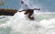 Vídeo – Billabong Girls Rio Pro – Highlights – Day 2