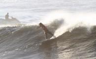 O surfista de Fernando de Noronha, Patrick Tamberg, fala sobre a vitória na primeira bateria do SuperSurf no sábado de […]