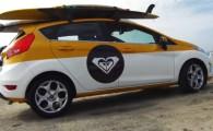 O que acontece quando a equipe da Roxy Surf Pro leva dois Ford Fiestas até a costa da Califórnia? Confira […]