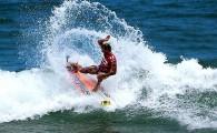 O Billabong ISA World Surfing Games começou nesse sábado com ondas perfeitas de 1m a 1,5m na Playa de Venao, […]