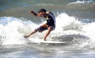 A Praia do Icaraí mais uma vez foi palco para o show da nova geração do surf cearense. Durante o […]