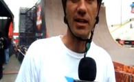 Nessa sexta-feira rolou mais um dia de treinos na edição do Megarampa 2011. No decorrer da tarde o brasileiro Lincoln […]