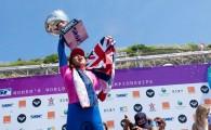 Havaiana faz história como mais jovem campeã mundial do ASP Women´s Tour e por chegar na final em todas as […]