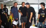 Um curso para juízes ministrado pelo Diretor Técnico da ASP South America e pelo Head Judge da Internacional Surfing Association […]