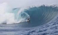 Carioca foi um dos três brasileiros classificados para a terceira fase do Billabong Pro Tahiti nas ondas de mais de […]