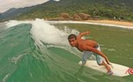 """O surfista Marco Aurélio,divulga sua agenda marcada por cinco torneios. """"Nesta semana já começa a maratona de competições e viagens"""", […]"""