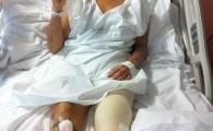A operação da cearense Silvana Lima no joelho esquerdo foi um sucesso, Silvana passou bem durante toda a delicada cirurgia […]
