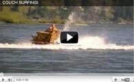 Quatro adolescente do Canadá precisamente do lago Kootney na Columbia Britânica, decidiram inovar e sem mais nada importante pra fazer […]
