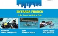 No dia 17 de Setembro (Sábado), acontece na cidade de São Paulo a 5º edição da Virada Esportiva 2011. Serão […]