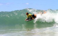 Atletas de Ipanema e Copacabana vencem 3ª etapa do Circuito Carioca em Copacabana em embolam o ranking Sábado de praia […]