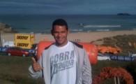 Potiguar foi o único brasileiro a competir nessa sexta-feira e avançou para o terceiro round. O primeiro dia de disputas […]