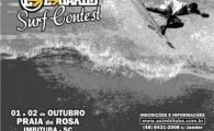 Nos dias 1 e 2 de outubro rola na Praia do Rosa, em Imbituba, a 4ª etapa do Circuito Imbitubense […]