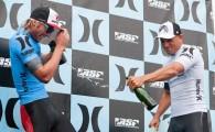 Uma terceira final consecutiva inédita com os mesmos surfistas, fechou a sétima etapa do ASP World Tour na Califórnia. Kelly […]