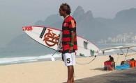 Na manhã deste sábado a famosa Praia de Ipanema no Rio de Janeiro recebeu em suas areias o surfista […]