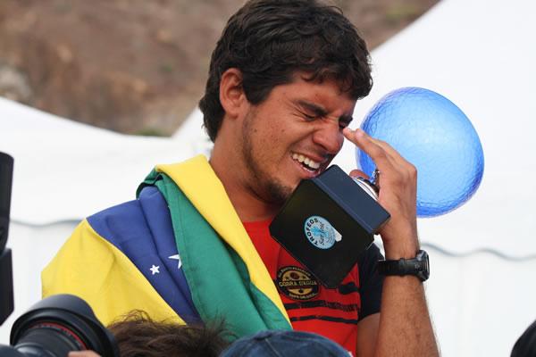 Uri Valadao. Foto Surf: Divulgação