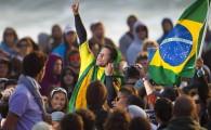 Confira galeria de fotos: O paulista Adriano de Souza, 24 anos, conseguiu mais uma vitória fantástica no ASP World Tour, […]