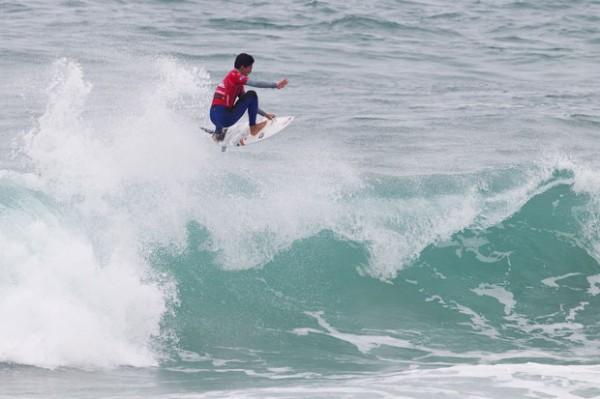 Gabriel Medina - Foto Surf: Kirstin Scholtz / ASP