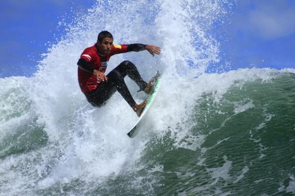 Hizunomê Bettero (SP).Foto Surf: Daniel Smorigo