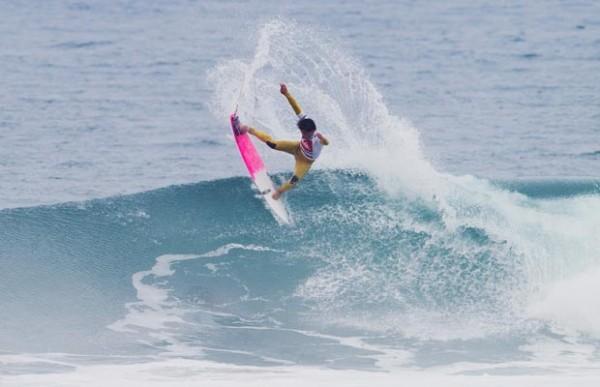 Julian Wilson (AUS). Foto Surf: ASP/Divulgação
