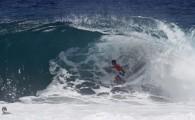 Filipe Toledo e Peterson Crisanto estréiam com vitórias no famoso reef break de direitas tubulares de Bali na quarta-feira Depois […]