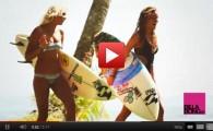 Assista as meninas da equipe surf Billabong no Tahiti – Estão presente nesse vídeo as surfistas Silvana Lima (BR), Paige […]