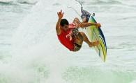 Festival de verão em São João da Barra promove a primeira parada do circuito estadual de surf profissional do Rio de Janeiro que acontece nos dias 28 e 29 de janeiro, na praia de Grussaí. A prova oferece R$ 20 mil em prêmios.