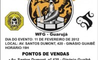 Wigi Brasil traz MMA para o Guarujá A Wigi Brasil, empresa ligada ao MMA (Artes Marciais Mistas), realiza sábado (11/2), […]