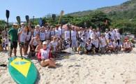 Primeiro Encontro Ecológico de Stand Up Paddle de Niterói aconteceu em clima de amizade. Em clima familiar e de muita […]