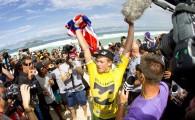 O havaiano John John Florence conquistou a etapa brasileira do circuito mundial de surf e levou o títulodo Billabong Rio […]