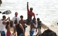 O local de Baía Formosa, Jackson Rodrigues, perdeu a disputa final pela primeira vaga para o Mundial Sub-16 com […]