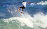 Rolou em boas ondas nesse sábado o Macaé Ecosurf 2012, etapa válida como a terceira etapa do Estadual Profissional.O surfista […]