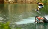 Tesouros Escondidos Wakeboarding Hungria – Red Bull WakeXplorers 2012