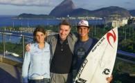 A grande promessa brasileira e o atual quarto colocado no ranking mundial de surf Gabriel Medina, ganhou um mega apoio […]