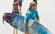 A quinta-feira começou bem para as surfistas da América do Sul nas ótimas ondas de Lobitos. A argentina Ornella Pellizzari […]