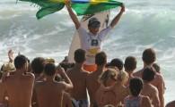 O surfista paulista Filipe Toledo, de 17 anos de idade, venceu o WQS de Lacanau, na França, etapa cinco estrelas […]