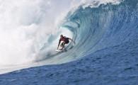 O líder do ranking, Mick Fanning, 31 anos, venceu o Billabong Pro Tahiti e abriu mais de 3.000 pontos de […]