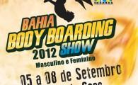 Bahia Bodyboarding Show acontece entre os dias 05 e 08 de setembro, na Praia do Sesc. Chegando ao seu quarto […]