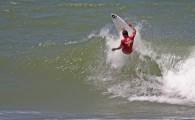 O potiguar Italo Ferreira começou a defender a liderança do ranking sul-americano Pro Junior com vitória no Surf Eco Festival […]