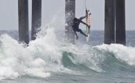 Seis brasileiros vão ter duas chances para alcançar as oitavas de final do Nike US Open of Surfing na Califórnia. […]