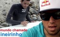 """O quinto episodio do blog do surfista Adriano de Souza de título """"Omundo chamado Mineirinho"""" traz um drop sensacional com […]"""
