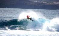 Catarinense brilhou mais uma vez na Praia de Parguito e comemorou o bicampeonato da etapa do Circuito Mundial de Bodyboard […]