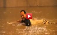 Surfista de enchente no Baixo Gávea reconhece que colocou saúde em risco Cineasta queria filmar enchente de maneira diferenciada.Gabriel diz […]