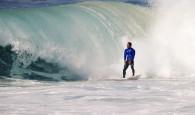 As ondas voltaram com força total em Hossegor na terça-feira, mas a repescagem do Quiksilver Pro France só foi […]