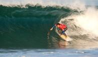 Foram conhecidos no domingo de ondas de 2-3 pés em Supertubos, os últimos classificados para a terceira fase do Rip […]