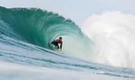 Depois de três adiamentos consecutivos, o Rip Curl Pro Portugal começou com força total no sábado de boas ondas de […]