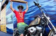 Confira as fotos Sebastien Zietz venceu o Reef Hawaiian Pro e largou na frente na corrida pelos prêmios extras oferecidos […]