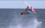 Em sessão de treinos no Hawaii, o surfista brasileiro Gabriel Medina lançou mais um backflip, dessa vez ainda mais alto. […]