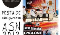 A Associação de Surfe de Niterói convida todos os atletas, patrocinadores, amigos e simpatizantes do esporte para uma noite de […]