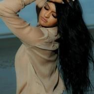 A paulista Camila Vernaglia é a terceira colocada no Miss Bumbum 2012,