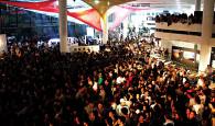 O Pavilhão da Bienal do Ibirapuera recebe neste ano o FESTIVALMA 2010, que pela quarta vez escolhe um dos […]